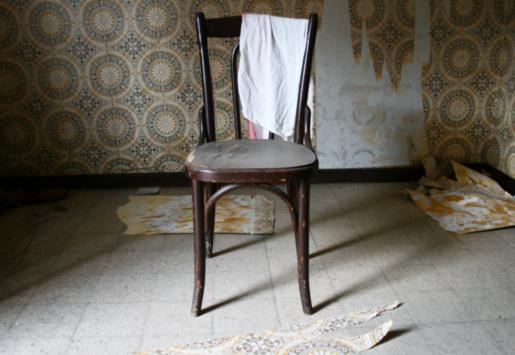 Take A Seat Italian Chair District